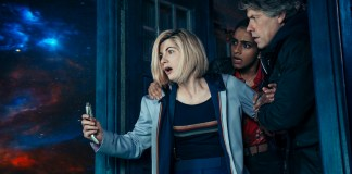 Doctor Who 13x01