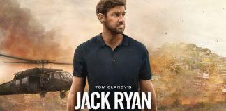 Jack Ryan 4 stagione