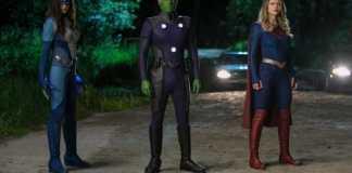 Supergirl 6x17