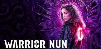 Warrior Nun 2 stagione