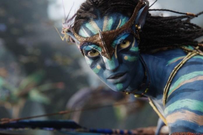 Avatar recensione film