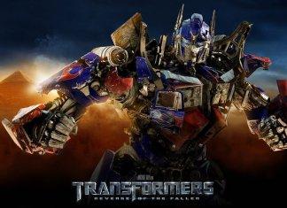 Transformers 2: La Vendetta del Caduto