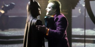 Batman di Tim Burton