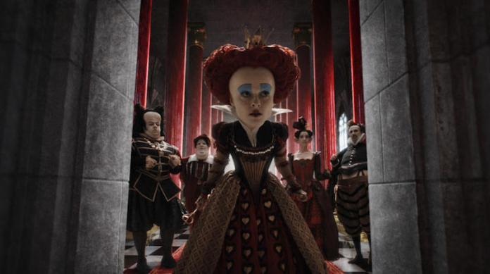 Alice in Wonderland: recensione