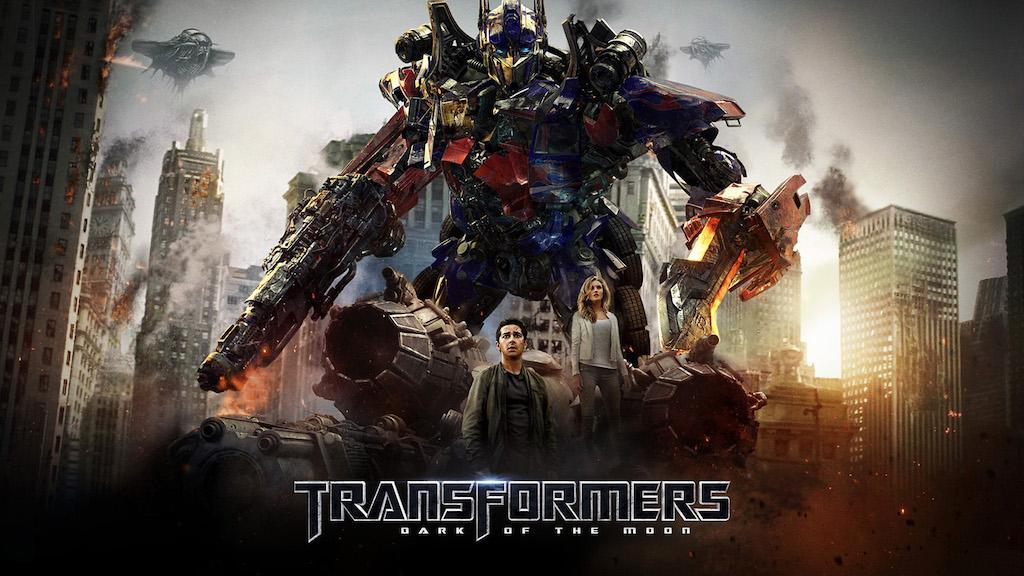 transformers 3 film recensione