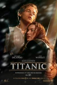 Colonna sonora Titanic