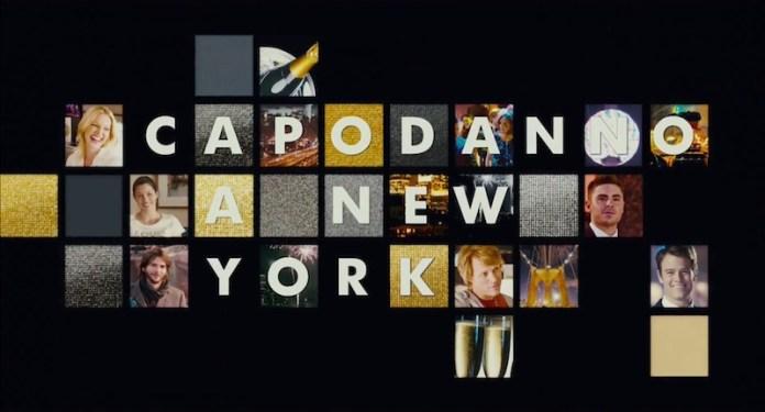 Capodanno a New York film recensione