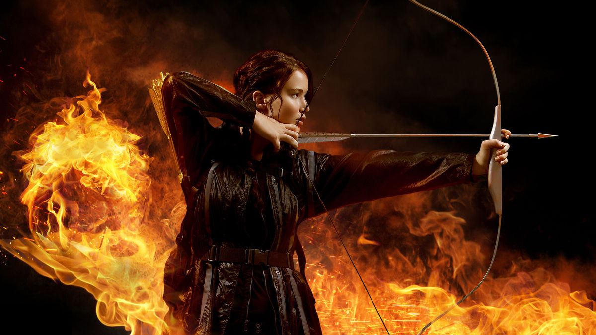 Hunger Games: recensione del film con Jennifer Lawrence - Cinefilos.it
