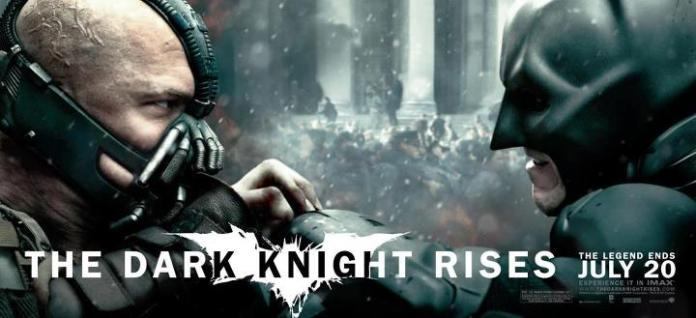Il Cavaliere Oscuro il Ritorno