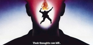 Scanners film