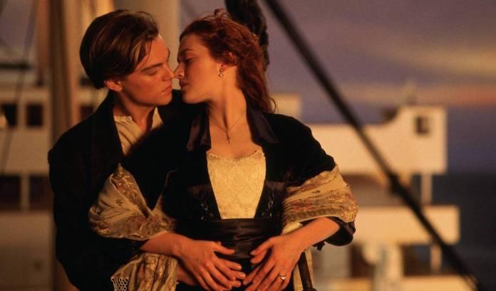 Titanic recensione