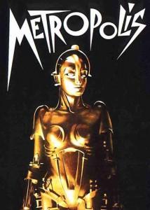 Metropolis film