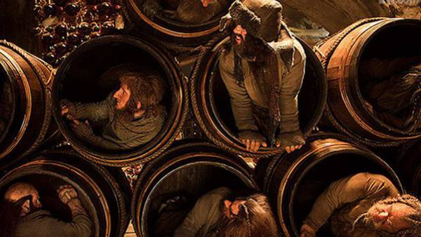 Lo Hobbit Nani