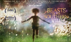 Beasts of the Southern Wild-film