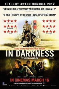 In Darkness film