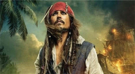 Pirati dei Caraibi 5-johnny-depp