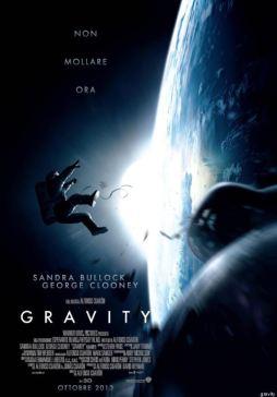 Gravity-poster-ita