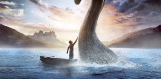 Water Horse - la leggenda degli abissi