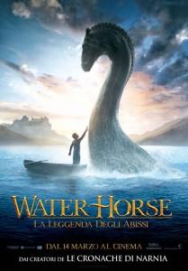 Water Horse - la leggenda degli abissi trama