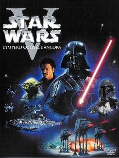 Star Wars Episodio V L'impero Colpisce Ancora