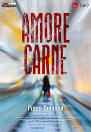 amore carne poster