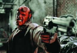 Hellboy 3 impossibile