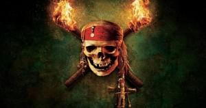 titolo di pirati dei caraibi 5