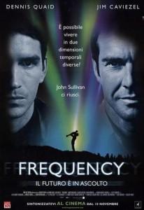 Frequency Il futuro è in ascolto
