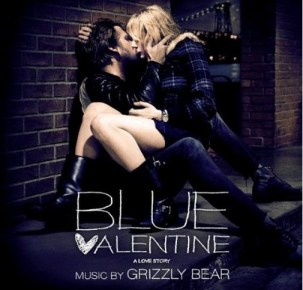colonna sonora blue valentine