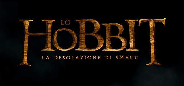 Lo Hobbit La Desolazione di Smaug live streaming