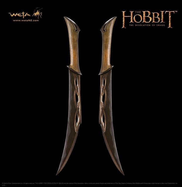 lo-hobbit-la-desolazione-di-smaug-armi di Tauriel 3