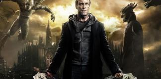 I Frankenstein film recensione