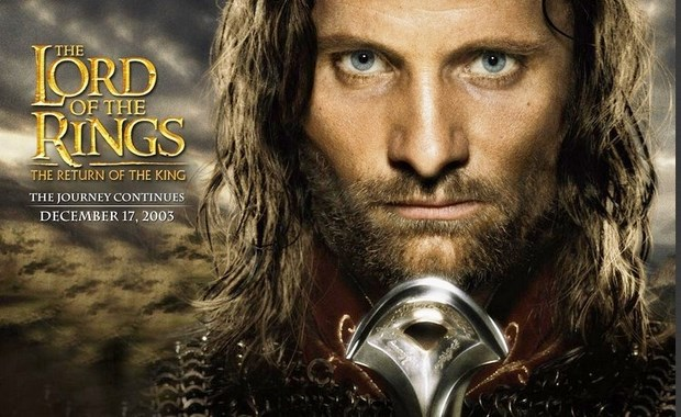 Il Signore Degli Anelli Il Ritorno Del Re Cinefilos It
