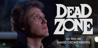 La zona morta film
