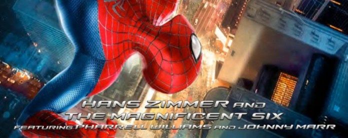 the-amazing-spiderman-2-tracks