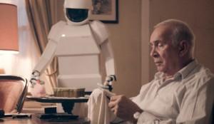 Robot & Frank 2