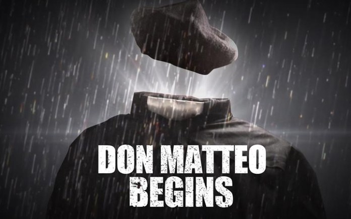 Don Matteo il Film