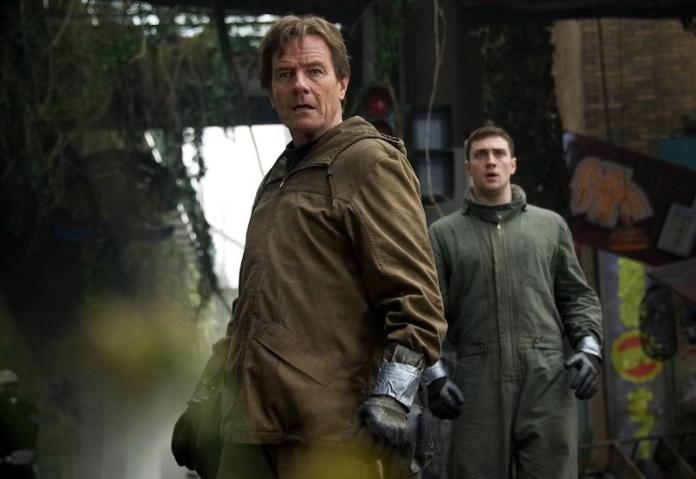 Godzilla recensione film