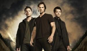 Supernatural 9×21