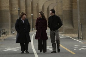 The Americans 2×13
