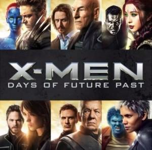 X-Men Giorni di un futuro passato colonna sonora