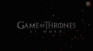 Game of Thrones-