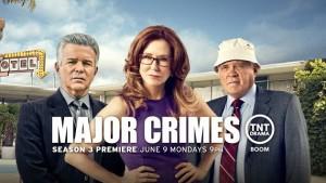 Major Crimes 4