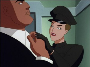 Mercy Graves Batman v Superman Dawn of Justice