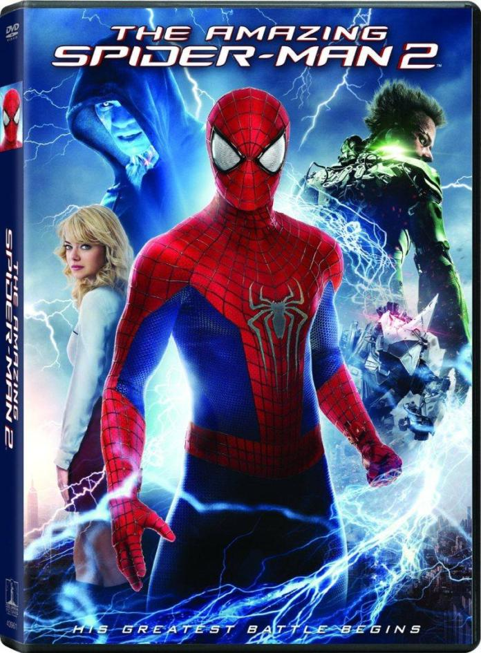 The-amazing-spiderman-2-dvdcover
