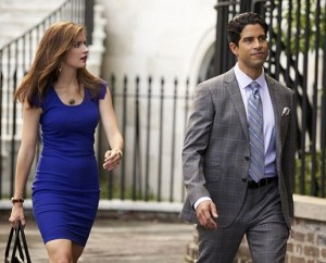Reckless 1×03