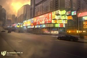 Transformers 4 l'Era dell'Estinzione Concept 8
