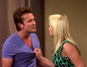 Young and Hungry 1×05