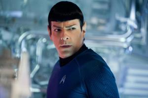 Zachary Quinto Star Trek 3