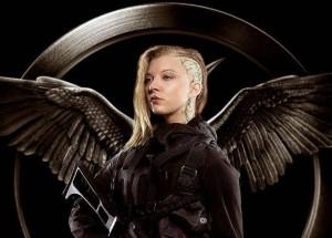 Hunger Games il Canto della Rivolte parte I